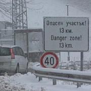 ninsorile aduc haos in europa de est