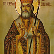 sfantul ierarh calinic de la cernica episcopul ramnicului