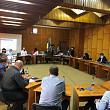 alesii locali campineni si-au incordat muschii si au respins reorganizarea primariei campina propusa de primarul moldoveanu