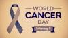 4 februarie - ziua mondiala de lupta impotriva cancerului