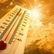 se intoarce canicula temperaturile ajung la 38 de grade