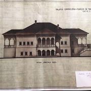 mircea cosma vrea sa restaureze palatul cantacuzino cu fonduri europene