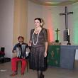 o moldoveanca face cunoscut folclorul romanesc in germania