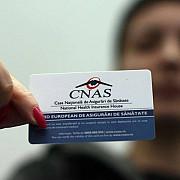 cardurile de sanatate costa 25 de milioane de euro