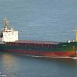 capitanul si trei marinari ai cargoului moldovenesc arestati