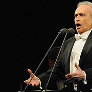 jose carreras canta in mai la bucuresti