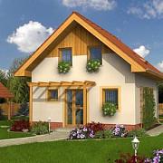 2500 de euro o casa de vacanta