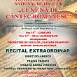 festivalul concurs national de folclor cununa de cantec romanesc