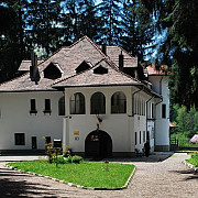 casa memoriala george enescu din sinaia