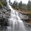 cascada lui ciuca - una dintre cele mai inalte cascade din romania