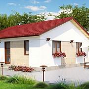 cele mai ieftine case din romania preturi si de 12000 de euro pentru o locuinta noua
