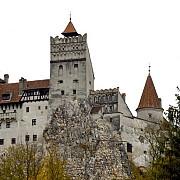 tunelul secret al castelului bran va fi deschis turistilor