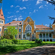castelul-calendar din transilvania un loc plin de mister necunoscut de public