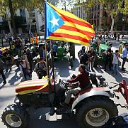 inevitabilul s-a produs catalonia si-a proclamat independenta