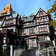 castelul pelisor sinaia un palat care merita vizitat