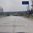 consiliul judetean prahova repara drumul de acces spre satul cazangic raionul leova rep moldova