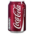 coca-cola cherry disponibila si in romania