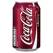 coca-cola cherry disponibila si in romania