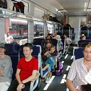 motivul incredibil al scumpirii biletelor de tren