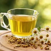 cinci ceaiuri din plante cu puteri vindecatoare