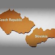 refacerea cehoslovaciei