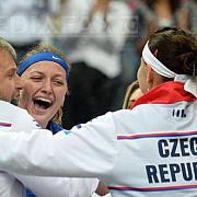 cehia a castigat fed cup pentru a treia oara in ultimii patru ani
