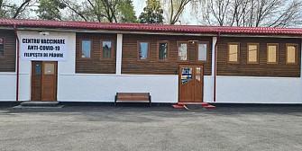 centrul de vaccinare la filipestii de padure