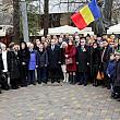 ziua nationala a romaniei sarbatorita la cernauti