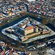 centrul romaniei a fost mutat 30 de kilometri mai la sud