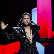 eurovision 2013 cezar merge in finala