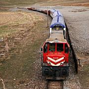 un roman va reabilita 1400 km de cale ferata