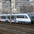 motorina albastra pentru trenurile romanesti