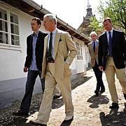 printul charles face lobby pentru transilvania