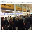 atac informatic asupra aeroporturilor din intreaga lume sistemul de check-in prabusit la londra gatwick paris si washington dc
