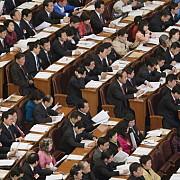 parlamentarii chinezi sunt foarte bogati