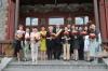 delegatie din republica chineza in vizita la busteni