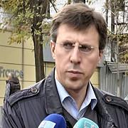 primarul suspendat al chisinaului dorin chirtoaca eliberat sub control judiciar