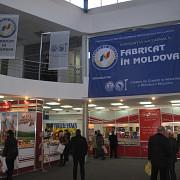 prahova prezenta la expozitia fabricat in moldova  2015
