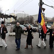 ziua unirii sarbatorita de o delegatie din prahova la chisinau