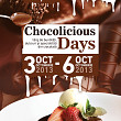 ploiesti shopping city te asteapta  la chocolicious days