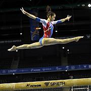 o gimnasta din romania a renuntat la lotul national si va concura pentru ungaria
