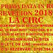 inedit cum ar fi sa faci revelionul la circ circul italiano bonaccini te asteapta la o petrecere senzationala