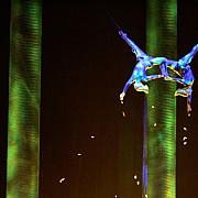 accident fatal prima data in istoria cirque de soleil