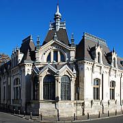muzeul ceasului  nicolae simache ploiesti unic in s-e europei redeschis oficial