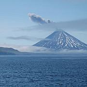 posibila eruptie vulcanica in alaska