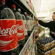 pierderi de 29 milioane euro pentru coca-cola hellenic
