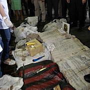 constanta droguri de sase milioane de euro capturate in port