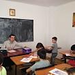 inedit un tanar social-democrat se implica in educatia copiilor din ploiesti