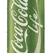 coca-cola lanseaza o noua bautura