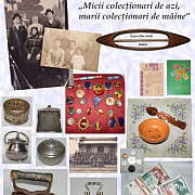 1 iunie 2016 vernisaj expozitie - micii colectionari de azi marii colectionari de maine